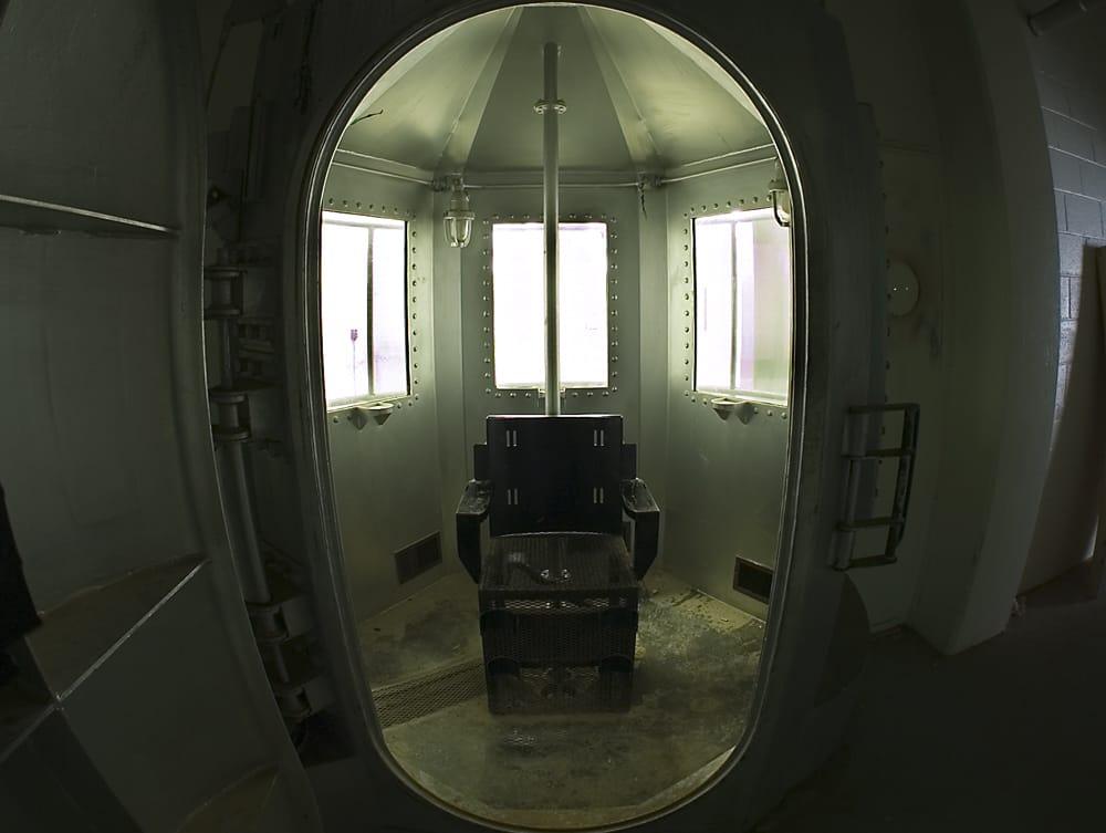 Hinrichtungsnotstand nimmt USA in den Würgegriff Santa_Fe_gas_chambe_gaskammer_hinrichtung_hinrichtungsnotstand_usa