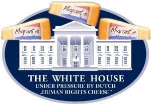 USA drohen Niederlande mit Invasion wegen Menschenrechts-Käse WhiteHouse_under_pressure_by_dutch_human_rights_cheese