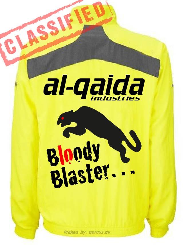 Al-Qaidas geheime Wunderwaffe – die Kleiderbombe als ultimative neue Bedrohung al-qaida bloody body blaster explosive kleidung clothing bad humor NSA PRISM news-01