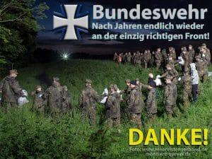 bundeswehr_an_der_richtigen_front_hochwasser_flut_2013 wehrpflicht versus berufsarmee