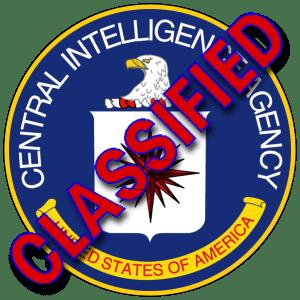 CIA macht die Schotten wieder zu, keine historischen Dokumente mehr stop cia freedom of information act end