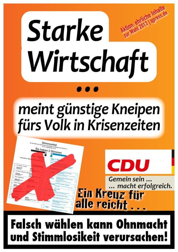 wahl_2013_cdu_wahlkampf_richtig_ungueltig_waehlen_falsche_versprechungen_volksbetrug_bundestagswahl_phrasen_parteien