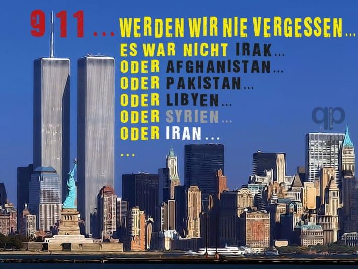 9/11 im Schweinsgalopp, wichtiger Geschichtsunterricht in 5 Minuten 911_nie_vergessen_irak_afghanistan_libyen_syrien_iran