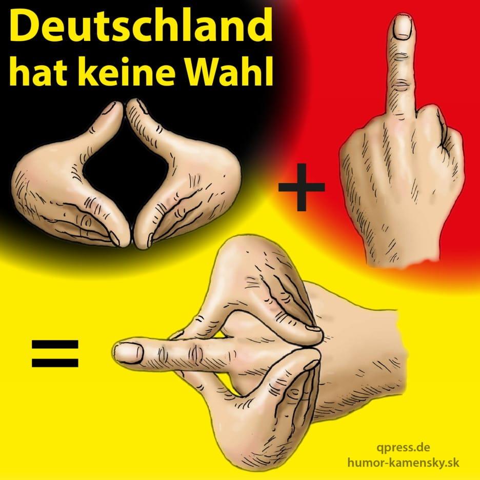 CDU-SPD-Deutschland-gefiXXt-bundestagswahl-2013-ergebnis-vorschau-keine-wahl-qpress