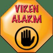 Viren-Alarm