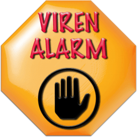 Virenalarm, Betrugsversuch mit vermeintlicher Telekom-Rechnung Viren-Alarm