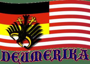 Verfassung oder Grundgesetz, das deutsche Schisma deumerika_der_avatar_unbekannter_maechte_verfassungsloses_deutschland_mitten_in_europa_qpress