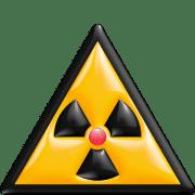 Atombomben für Deutschland, Israel kann liefern Radioaktiv Strahlung Gefahr Katastrophe