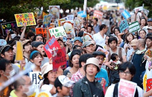 Japan lädt alle Atomkraftbefürworter zum Supergau nach Fukushima ein