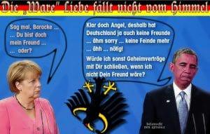 PEGIDA goes BAGDAD, Dresden dreht durch und Charlie ist tot merkel_obama_du_bist_doch_mein_freund_ware_liebe_freundschaft_und_aufrichtigkeit