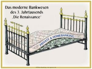Alzheimerrisiko Bankwesen_Bankenrettung_Bankenrettungsfond_Bad_Bank_Notenbank_Inflationsrate_Rettungsschirm_Eurokrise_Privatbanken_Finanzkrise_Sparstrumpf_Negativzins_qpress