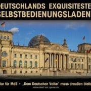 Anti-Diäten-Tag wird vom Bundestag ignoriert