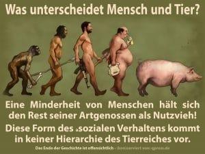 was_unterscheidet_mensch_und_tier_nutzmenschhaltung_ nutzmensch_ausbeutung durch artgenossen asozial