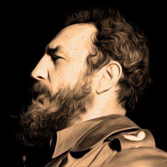 Fidel Castro Kuba Imperator Diktator Sozialismus Museum qpress