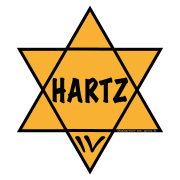 Happy Hartz IV Kollektion Stigma Branding qpress 2013