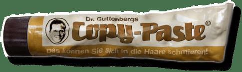 Kriegsministerium geht an die Leyen, Ursulas Hartz IV Legionen vor neuer Verwendung hair_gel_500 dr copy paste theodor von und zu guttenberg qpress verteidigungsminister
