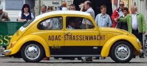 ADAC verlangt Rauchverbote zum Schutz der Diesel