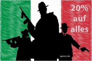 Flag_of_Goverment_Mafia_Italy_Sondersteuer_Abgabe_Regierungskriminalitaet qpress