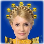 EU-Ausschluss der Niederlande bei Negativ-Votum zu Ukraine Julija Tymoschenko next EU Mum Mutter der EU-Volution-neues missbrauchtes Heldentum Ukraine qpress
