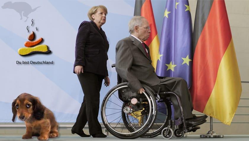 Pitti und der Bundesdackel 02_antilobby_bundesdeutscher-hausdackel