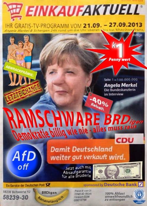 Pitti und der Bundesdackel 05_antilobby_ramschware