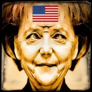 Merkels Neujahrsgesäusel im Gedankensinn