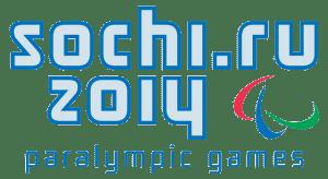 Versöhnungsgeste: Putin lädt Regierungschefs zur persönlichen Teilnahme an Paralympics ein Sochi_2014_Paralympics_Games_Logo politisierung der Olympiade propaganda