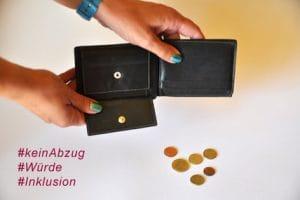 Verelendung total: Die Ärmsten zahlen die Zeche abschaffung-der-ungerechten-abschlaege-bei-erwerbsminderungsrenten-vor-dem-60-lebensjahr Petition Aktion