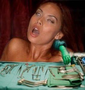 orgasmus apparat automat knopfdruck wunder der technik erfindung patent elektronik fier die frau