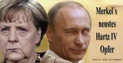 Putin sanktioniert