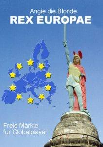 Rex Europea - Angie the Blonde - EUSA-Imperium for Monopols