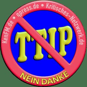 Eklat: Polizei schließt falschen TTIP Leseraum in Berlin STOP TTIP kenFM qpress Kritisches Netzwerk