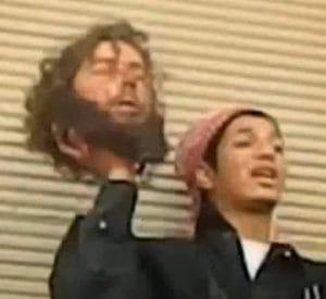 Al-Qaida kämpft in Syrien für Deutschlands Interessen