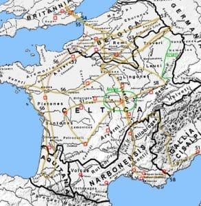 Restauratio imperii oder das eilige dekadente EU-Reich vor dem endgültigen Niedergang Caesars gallischer Krieg