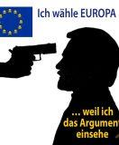 Die Europawahl, Abgesang auf die Demokratie