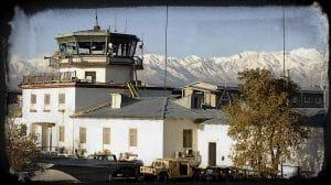 Grund für unbestimmten Gefängnisaufenthalt: Zu wenig Beweise für eine Verurteilung Afghanistan bagram postcard from us prision