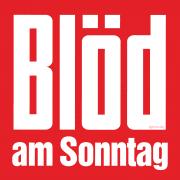 Sigmar Gierschlund, alias Gabriel, sind 18.000 Euro im Monat zu wenig Bild Bloed am Sonntag Logo