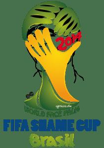"""FIFA World Shame Cup Brasil beginnt: """"Lasst die Gewinne fließen"""" FIFA-WORLD-FACE-PALM-SHAME-CUP-BRAZIL-2014-LOGO-qpress"""