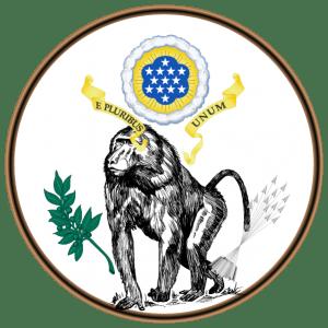 USA drangsaliert El Salvador, Entwicklungshilfe nur bei Kauf von Monsanto-Saatgut Great_APE_of_the_United_States_(obverse)-72