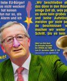 Görlitzer protestieren – Bauernland in Junckers Hand
