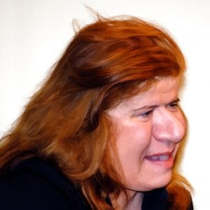 Jutta_Ditfurth_Ditfurz_Rechtsextremisten Detektor (er)kennt alle Nazis an der Nasengroesse Jutta Ditfurz Elsässer