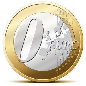 Europäische Zentralbank scheitert generös an Banken-Stresstest 0-euro Job die Zukunft buergergeld Jog gegen kost und Logis fuer Essen und Wohnen