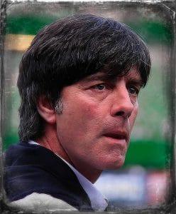 Jogi Löw bleibt mindestens bis 2022 Bundestrainer
