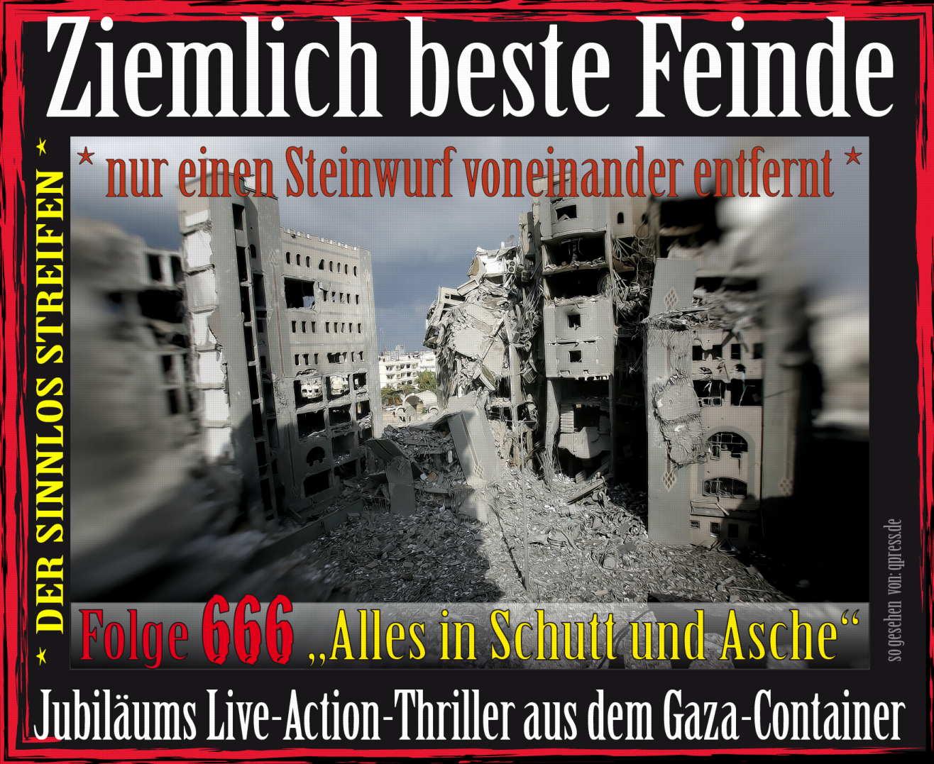 ziemlich_beste_feinde gaza israel palaestina krieg besatzung zersetzung drama