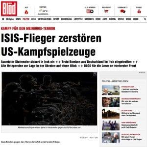 USUS Terrormilizen morden weiter für weltweites kapitalistisches Kalifat Bloed berichtet US Terrormilizen auf dem Vormarsch IS ISIS USUS USA Terror unlimited