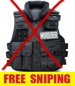 Free-Sniping-Outdoor-Nylon-U-S-POLICE-Vest-Tactical-Military-Protective-font-schutzweste-passivbewaffnung