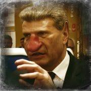 Guenther Oettinger 2014 bruessel Kommissar netzwerk digital EU-Kommission internet qpress