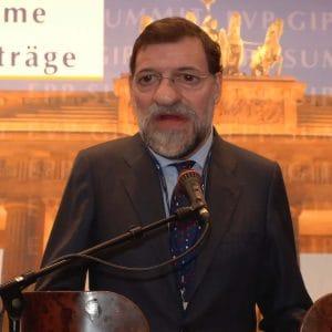 Mariano Rajoy Spanien Staatschef Katalonien Zwist Streit Volksabstimmung Polit-Gnom qpress Diktator
