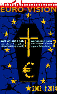 Subventionierte Wurst und Dagbert Duck im EU-Parlament