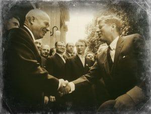 NATO-Friedenspreis geht posthum an Nikita Chruschtschow Landscape